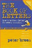 The Book of Letters, Peter Breen, 186508669X