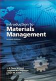 Introduction to Materials Management, Arnold, J. R. Tony and Chapman, Stephen N., 0131376705