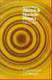 Introduction to Atomic and Nuclear Physics, Semat, Henry and Albright, John Rupp, 0412156709