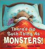 There's No Such Thing As Monsters!, Steve Smallman, 1561486701