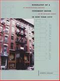 Biography of a Tenement House in New York City : An Architectural History of 97 Orchard Street, Dolkart, Andrew S., 1930066708