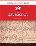 JavaScript, Dori Smith and Tom Negrino, 0321996704