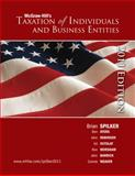 Taxation of Individuals and Business Entities, 2011 Edition 9780078136702