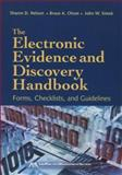 Electronic Evidence and Discovery Hbk, Sharon Nelson, 1590316703