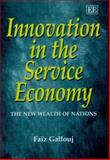 Innovation in the Service Economy 9781840646702
