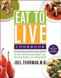 Eat to Live Cookbook, Joel Fuhrman, 0062286706