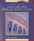 The Law and Special Education, Yell, Mitchell, 0131106708