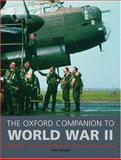 Oxford Companion to World War II, , 019280670X