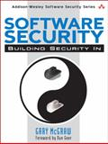 Software Security : Building Security In, McGraw, Gary, 0321356705