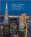 Matrix Analysis of Structures 9780534206703
