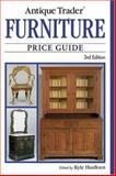 Antique Trader Furniture Price Guide, Kyle Husfloen, 0896896706