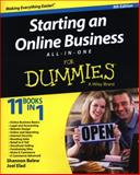 Starting an Online Business All-In-One for Dummies 4th Edition