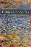 Introduction to Ethical Theories 1st Edition
