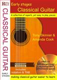 Early Stages Classical Guitar, Tony Skinner and Amanda Cook, 189846670X