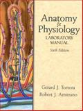 Anatomy and Physiology, Tortora, Gerard J. and Amitrano, Robert J., 0130896705