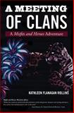 A Meeting of Clans, Kathleen Rollins, 1494986701