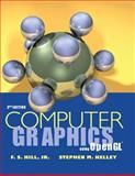 Computer Graphics Using OpenGL, Kelley, Stephen M. and Hill, Francis S., Jr., 0131496700