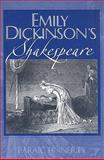 Emily Dickinson's Shakespeare, Finnerty, Paraic, 155849670X