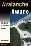 Avalanche Aware, John Moynier and Insider Staff, 1560446706