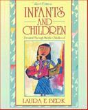 Infants and Children : Prenatal Through Middle Childhood, Berk, 0205286704