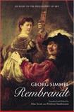 Rembrandt, Georg Simmel, 041592670X