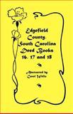 Edgefield County, South Carolina, Carol Wells, 0788406701
