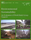 Environmental Sustainability : An Evaluation of World Bank Group, World Bank, 0821376705