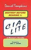 Destroy Before Reading 1, Daniel Tompkins, 0981526705