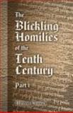 The Blickling Homilies of the Tenth Century, , 1402196709