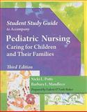Pediatric Nursing Care - Caring for Children and Their Families, Potts, Nicki L. and Mandleco, Barbara L., 1435486706