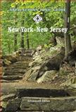 Appalachian Trail Guide to New York-New Jersey, , 1889386707