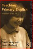 Teaching Primary English, , 0415086701