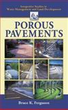 Porous Pavements 9780849326707