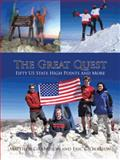 The Great Quest, Matthew Gilbertson and Eric Gilbertson, 1481776703