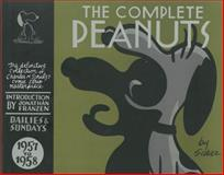 The Complete Peanuts 1957-1958, Charles M. Schulz, 1560976705