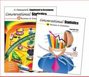 Conversational Statistics for Business and Economics Pak, Jones, Loyde Vanalan, 0757556701