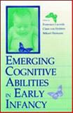 Emerging Cognitive Abilities in Early Infancy, , 080582670X