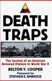 Death Traps, Belton Y. Cooper, 0891416706