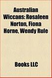 Australian Wiccans,, 1158336705