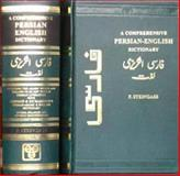 A Comprehensive Persian English Dictionary, F. Steingass, 8120606701