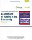 Community/Public Health Nursing Online for Stanhope and Lancaster, Foundations of Nursing in the Community (User Guide and Access Code), Leake, Penny, 0323066704