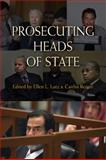 Prosecuting Heads of State, , 0521756707