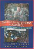 Parties and Elections in America 9780742526709