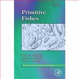 Primitive Fishes, , 0123736714
