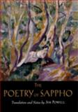 The Poetry of Sappho, Powell, Jim, 0195326717