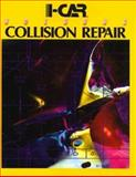 ICAR Unibody Collision Repair 9780827346710