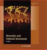 Cultural Diversity and Awareness Profile Facilitators Guide, Warner, Jon, 0874256712