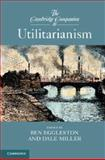 The Cambridge Companion to Utilitarianism, , 1107656710