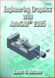 Engineering Graphics with AutoCAD 2005, Bethune, James D., 0131196715