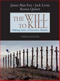 The Will to Kill 9780205516711